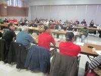 Rencontre annuelle de consultation du Circuit PRO-3D